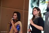arthi venkatesh at solo malayalam movie audio launch photos 118 005