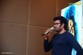 manoj k jayan at solo malayalam movie audio launch photos 110