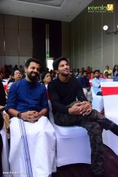 solo malayalam movie audio launch stills 442 002