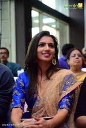 sruthi hariharan at solo malayalam movie audio launch photos 119 002