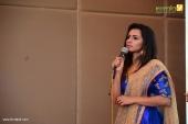 sruthi hariharan at solo malayalam movie audio launch photos 119 006