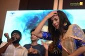 sruthi hariharan at solo malayalam movie audio launch photos 119 010