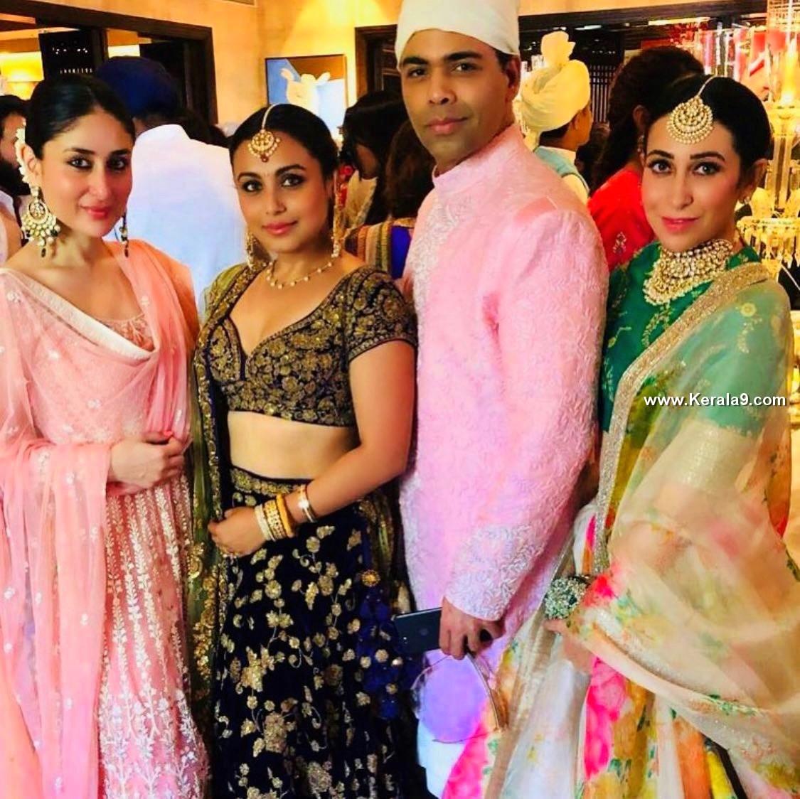 sonam kapoor wedding pics 093221 2