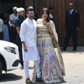 celibs sonam kapoor marriage photos  1