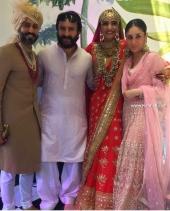sonam kapoor wedding images 093932