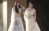sonam kapoor wedding mehendi photos