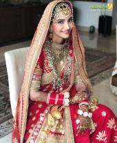 sonam kapoor wedding photos 08932