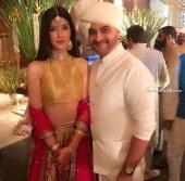 sonam kapoor wedding pics 093221