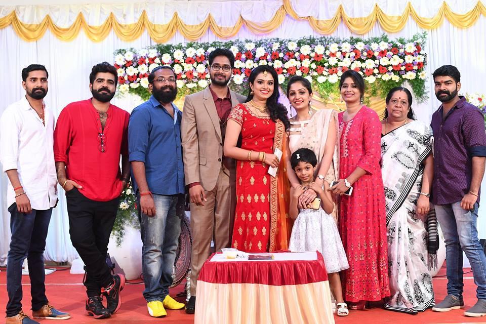 sonu satheesh marriage and wedding reception photos 121 003