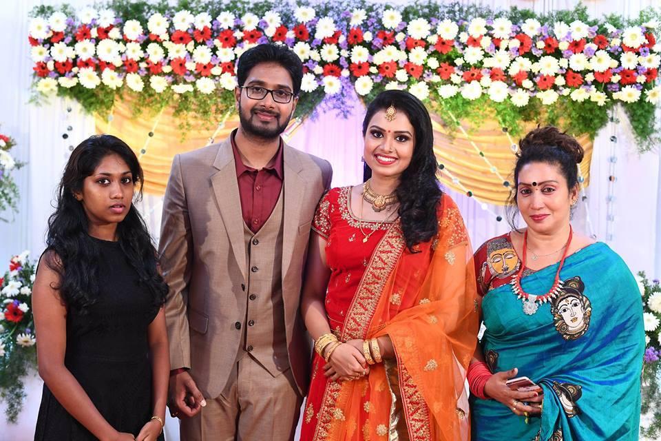 sonu satheesh wedding reception photos 129 002