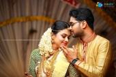 sonu satheesh kumar marriage photos 333 001