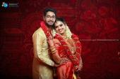 sonu satheesh kumar marriage photos 333 002