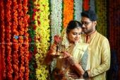 sonu satheesh kumar marriage photos 333