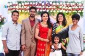 sonu satheesh wedding reception photos 129