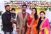 sonu satheesh wedding reception pictures 330 001