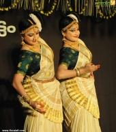 veena and dhanya at soorya dance and music festival 2016 photos 101 00