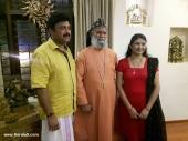 ganesh kumar at soorya krishnamoorthys daughter marriage pics 089 001
