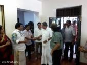 mg sreekumar at soorya krishnamoorthys daughter marriage pics 007