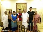 soorya krishnamoorthy daughter marriage photos 009 002