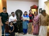 soorya krishnamoorthy daughter wedding photos 001 01