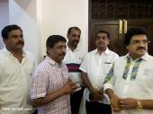 sreenivasan at soorya krishnamoorthys daughter marriage pictures 008 00