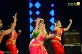 lakshmi gopalaswamy at south indian bank anniversary celebration 2017 photos 100 00