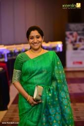 sujatha at south indian bank anniversary celebration 2017 photos 18