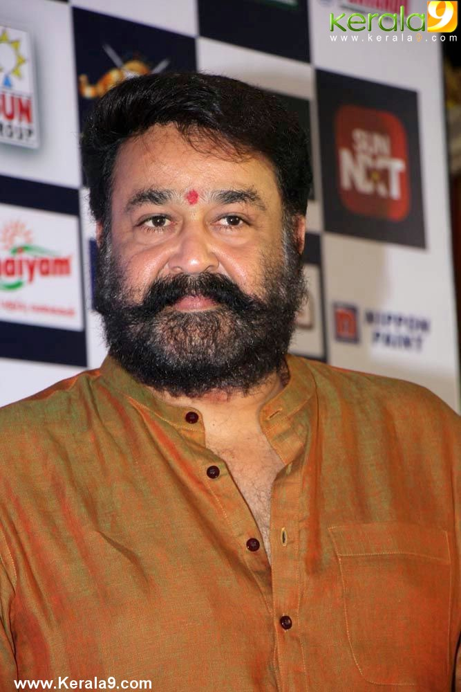 mohanlal at stunt union association 50th year celebration photos 00