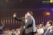mohanlal at siima awards 2015 photos