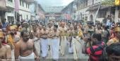 sree padmanabhaswamy temple arattu 2016 pictures 300