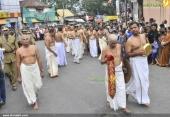 sree padmanabhaswamy temple arattu procession 2016 pictures 660 001