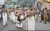 sree padmanabhaswamy temple arattu procession 2016 pictures 660 003
