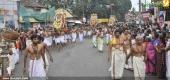 sree padmanabhaswamy temple arattu procession 2016 pictures 660 005