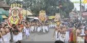 sree padmanabhaswamy temple arattu procession 2016 pictures 660 007