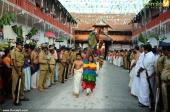 sree padmanabhaswamy temple arattu ghoshayathra 2016 pictures 300 001
