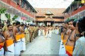 sree padmanabhaswamy temple arattu ghoshayathra 2016 pictures 300 00