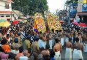 sree padmanabhaswamy temple arattu ghoshayathra 2016 stills 369 002