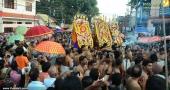 sree padmanabhaswamy temple arattu ghoshayathra 2016 stills 369