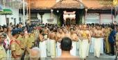 sree padmanabhaswamy temple arattu ghoshayathra photos 111