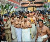 sree padmanabhaswamy temple arattu ghoshayathra pics 210 006