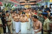 sree padmanabhaswamy temple arattu ghoshayathra pics 210 007
