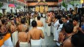 sree padmanabhaswamy temple arattu ghoshayathra pics 210