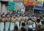 sree padmanabhaswamy temple arattu ghoshayathra pictures 258 005
