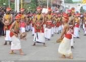 sree padmanabhaswamy temple velakali pictures 222 003
