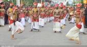 sree padmanabhaswamy temple velakali pictures 222 005