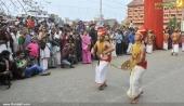 sree padmanabhaswamy temple velakali pictures 222 011