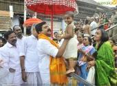sree padmanabhaswamy temple velakali stills 333 00