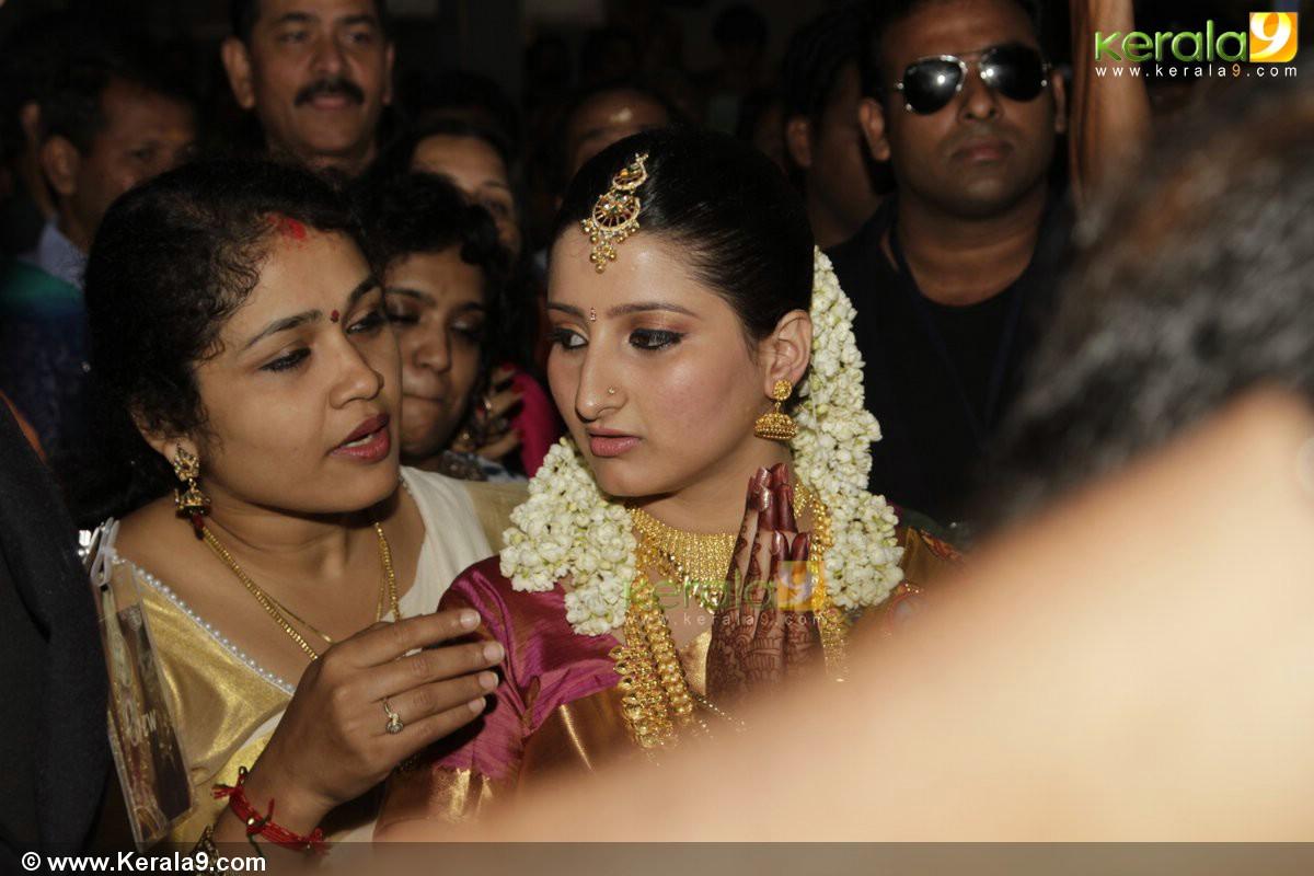 Sreesanth marriage nayana karunaratne