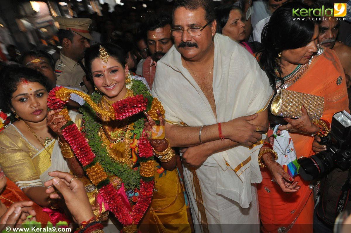Sreesanth Gallery: Sreesanth_marriage_photo_gallery_ 01050