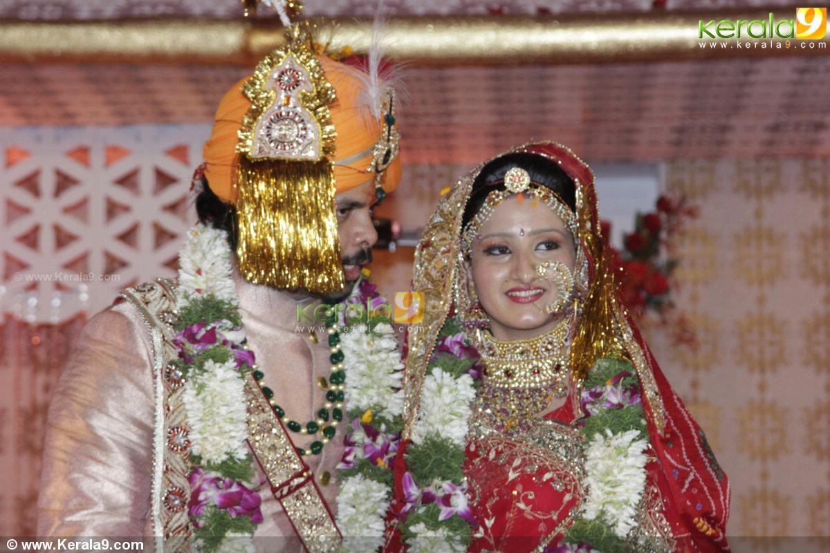 Sreesanth Gallery: Sreesanth_marriage_reception_photos 01885